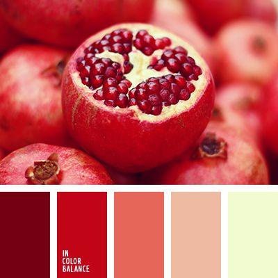 cvetovaya-palitra-1673 #Color Palettes