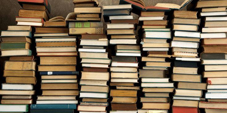 Ecco una lista di 17 libri, che, ad una seconda e più attenta lettura, rivelano temi che non ti saresti aspettato di leggere...