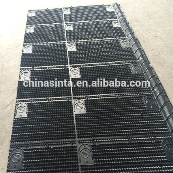 Cooling Tower Series 3000 Pvc Fill Sheet Cooling Tower Spare