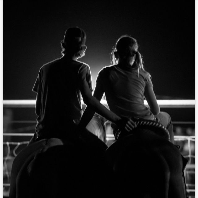 Rodeo love