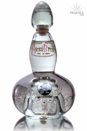 AsomBroso Tequila El Platino Silver - Tequila Reviews at TEQUILA.net