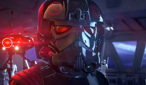 Star Wars Battlefront 2 Character List May Reveal A Major Campaign Spoiler #FansnStars