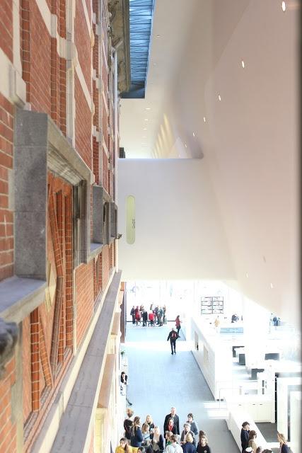 Stedelijk - amsterdam