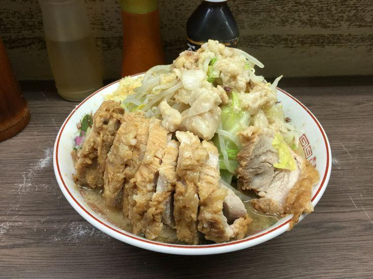 Jiro@Kannai