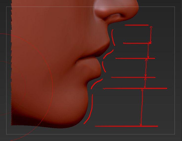 「Zbrush ハードサーフェスモデリング」の画像検索結果