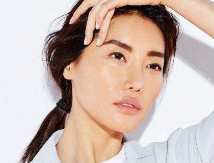 40-летняя азиатка вполне может выглядеть на 20: каким образом?