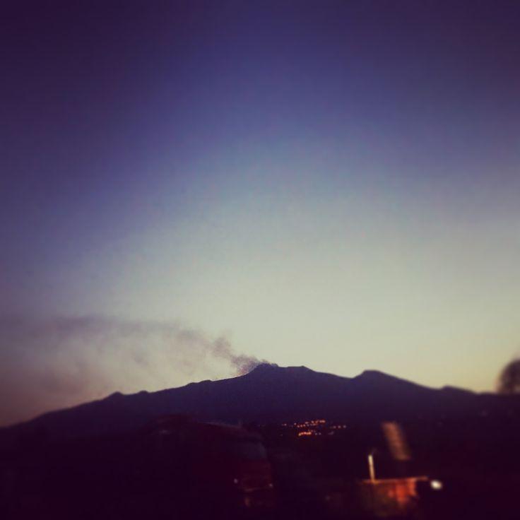 Etna ... wonderful!!!
