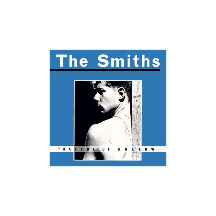 Smiths - Hatful of hollow (Vinyl)