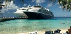 Als je veel wilt zien, maar toch ontspannen je huwelijksreis door wilt brengen is een cruise ideaal. Wat dacht je van een cruise door de Caribbean?