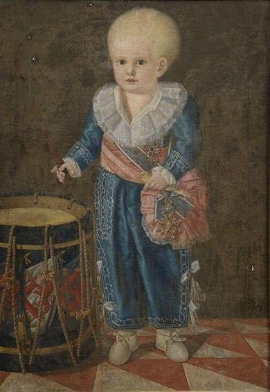 Pedro Carlos de Borbón y Braganza (en portugués Pedro Carlos de Bourbon e Bragança) (18 de junio de 1786 - 4 de julio de 1812) fue un infante de España y Portugal. Era hijo del también infante don Gabriel de Borbón y de la infanta Mariana Victoria de Portugal. Era nieto, por vía paterna, del rey Carlos III de España y de la princesa María Amalia de Sajonia. Por línea materna era nieto del rey Pedro III de Portugal y de la reina María I de Portugal.