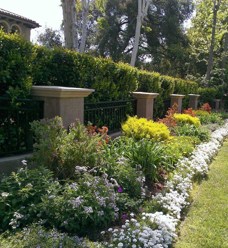 105 best fences and gates images on pinterest