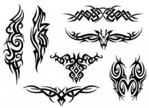 the 25 best tribal tattoo meanings ideas on pinterest