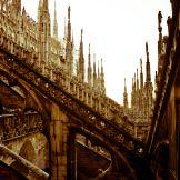 Duomo Roof Top