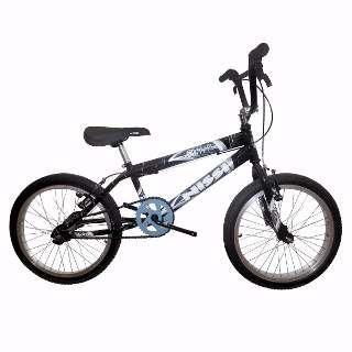 Bicicleta Cross Bmx Rin 20 Aluminio Envio Gratis Niño