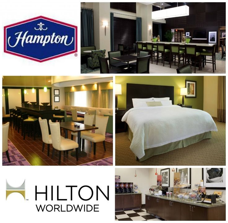 Holiday Hosting Tips by Hampton Hotels (giveaway ends 12/22/13) #HamptonHoliday