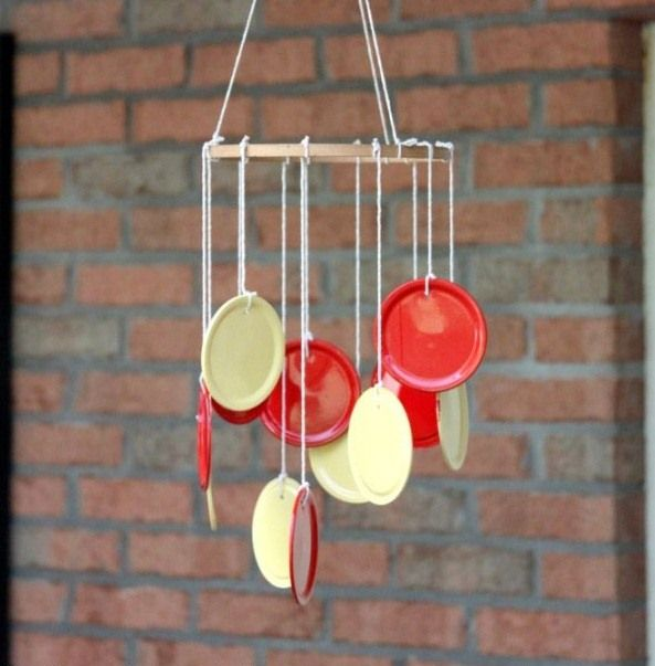 1000 ideas about wind chimes craft on pinterest older for Wind chimes homemade crafts