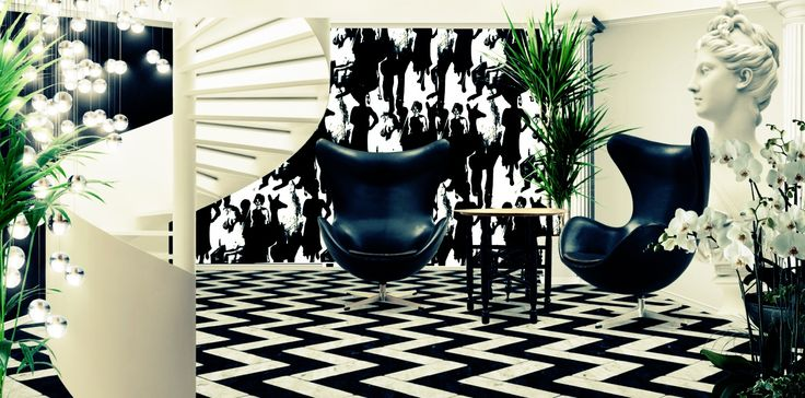 'Foyer' created in #neybers