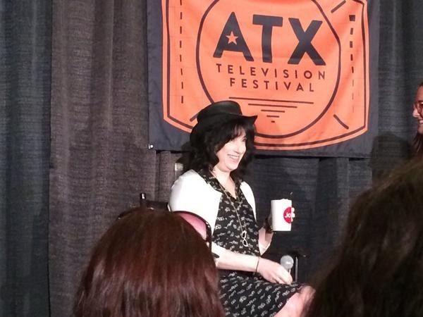 """Gilmore Girls"" Creator Amy Sherman-Palladino Is Working On A Musical - BuzzFeed News"