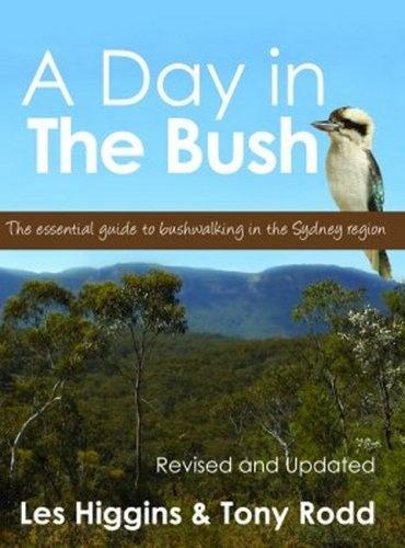 A Day In The Bush - kid-friendly bushwalks around Sydney