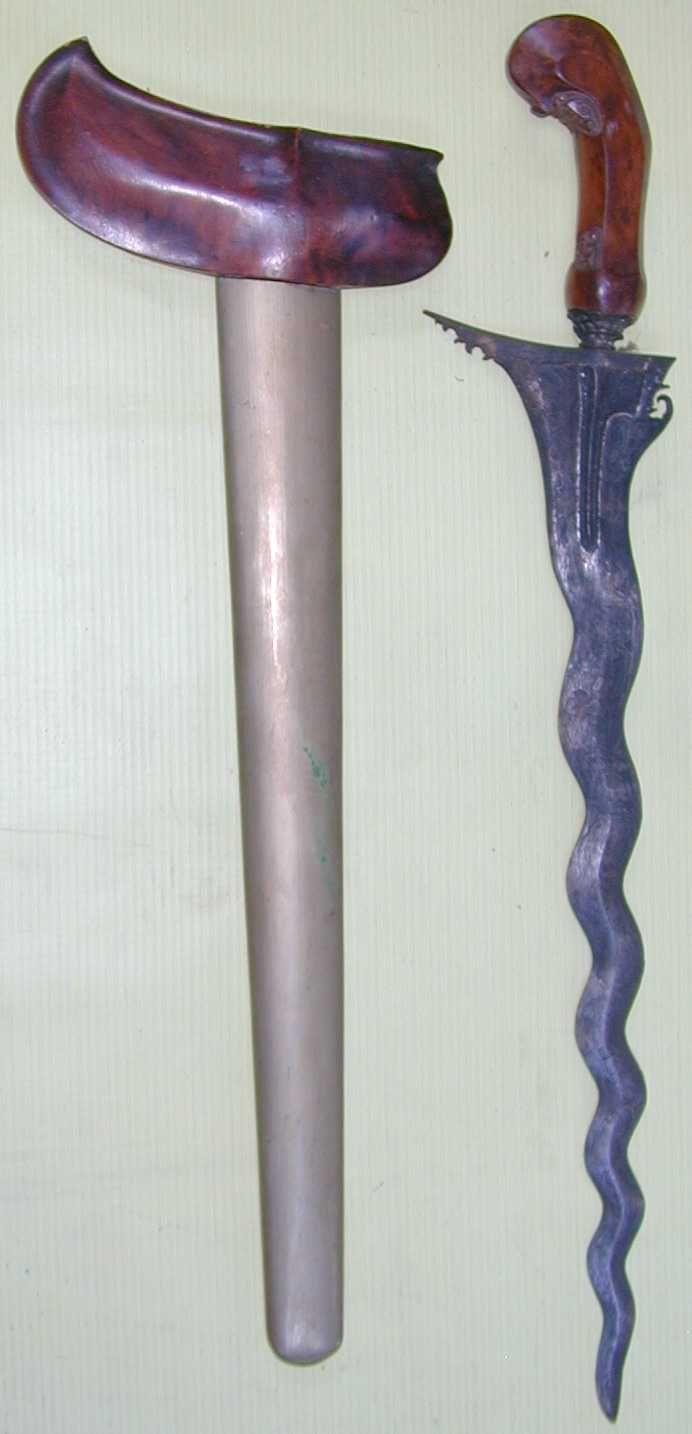 Kris Sword