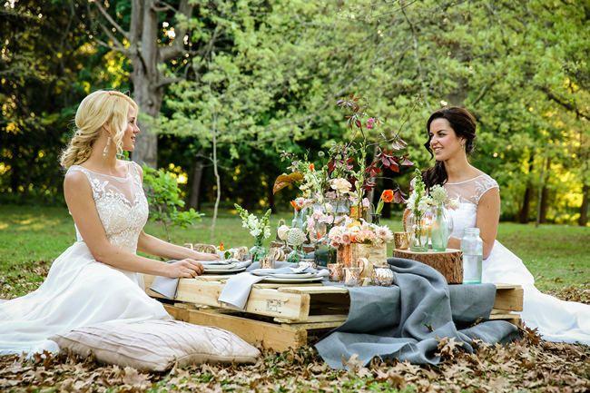 Top 20 Garden & Outdoor Wedding Venues in Cape Town Nooitgedacht Estate