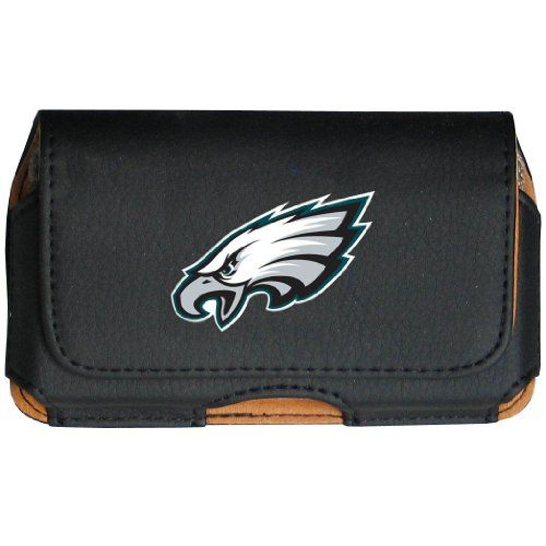 Philadelphia Eagles NFL Horizontal iPhone 2  3G  3GS  4  4S iPhone Case  Suitable for phones up to 45 H x 26 W x 06 -- Check out the image by visiting the link.