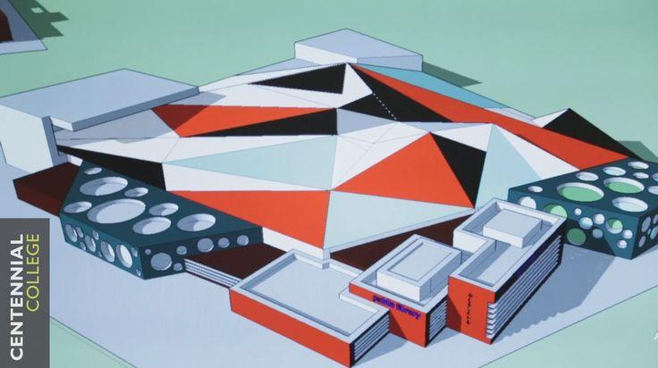 Centennial College: Architectural Technology