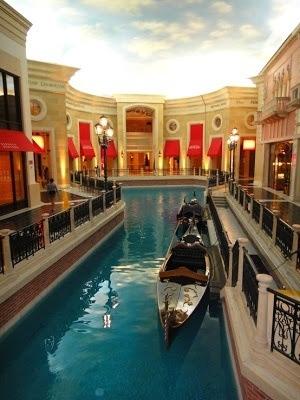 The Venetian, Las Vegas, Nevada ,USA