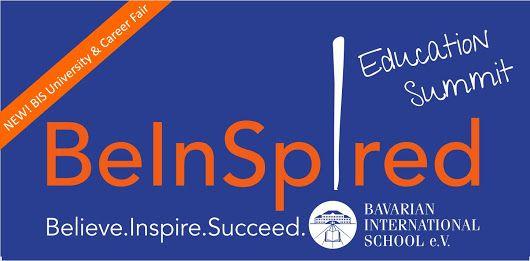 BeInSp!red - Bavarian International School e.V.