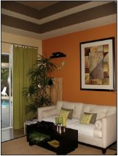 Rooms Painted Orange 64 best orange living room images on pinterest | orange living
