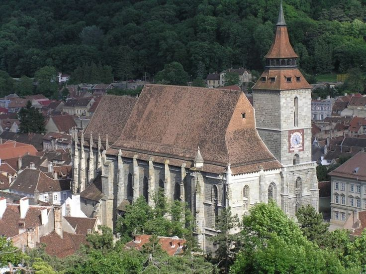 Fekete-templom