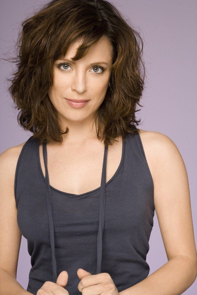 Alanna Ubach Bio, Photos and Updates