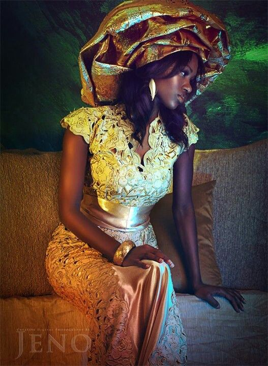 African Wedding Inspiration - Now this is what i am talking about!
