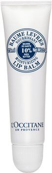 L`Occitane L Occitane Moisturizing Shea Butter Lip Balm LOccitane Moisturizing Shea Butter Lip Balm LOccitane Moisturizing Shea Butter Lip Balm helps to moisturise, repair and protect dry and chapped lips. The comfort, suppleness and softness of your lips  http://www.MightGet.com/january-2017-12/loccitane-l-occitane-moisturizing-shea-butter-lip-balm.asp