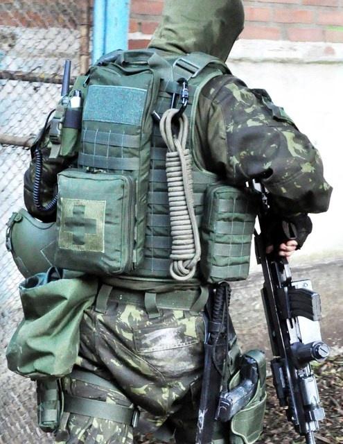 A-TAC III