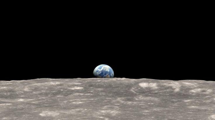 Las 25 mejores fotos de la Tierra tomadas por la NASA desde el espacio - Batanga