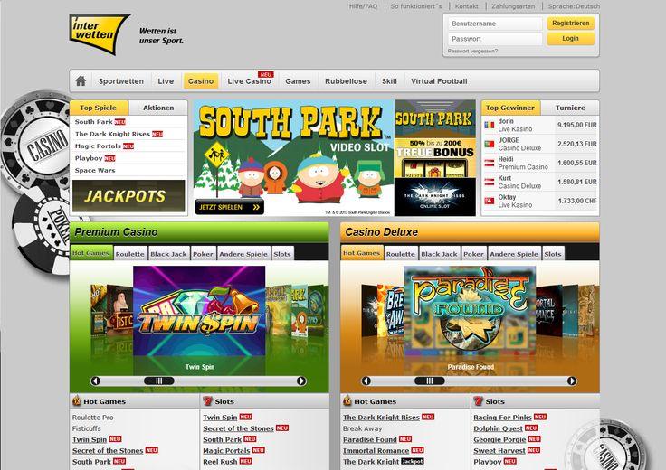 online casinos unter 19