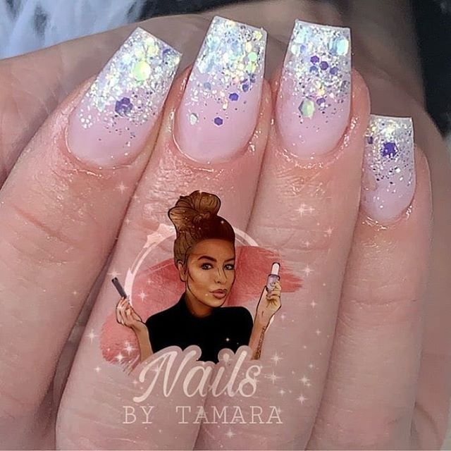 New The 10 Best Nail Ideas Today With Pictures Repost Nailsbytamara X Short Pretty Classy Ombre Nailartist Nai With Images Swag Nails Nails On Fleek Fun Nails