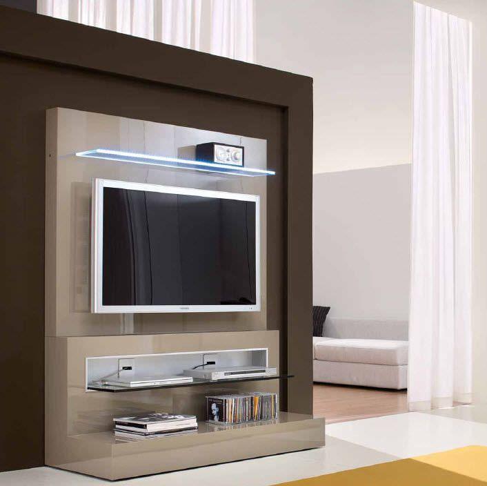 Simple Tv Unit Designs | Simple House Design Ideas | Study ...