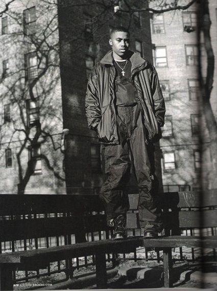 Illmatic. Nas, 1994