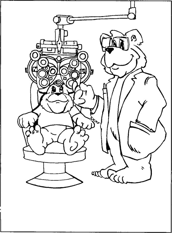 17 best ideas about eye care center on pinterest optical for Eyeball coloring pages