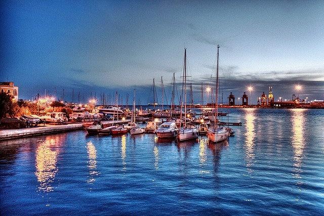 Taranto, Puglia
