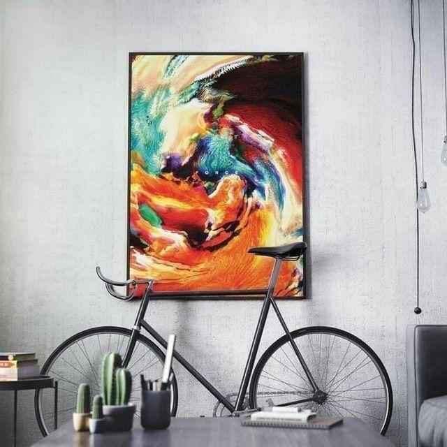 DON'T LEAN. HANG!    #Yurijaipixelpusher #wallart #homedecor #walldecor #wallprint #homegoods #interiordesign #interiordecorating #fashion #realestate #creative #instagood #instadaily #artwork #homedesign #outsideisfree #whyweride  #cyclinglife #igerscycling #bikelove #velolove #bicycle #bici #ciclismo #cyclocross #instacycling #bicicleta #fixie #urbancycling #bikedock