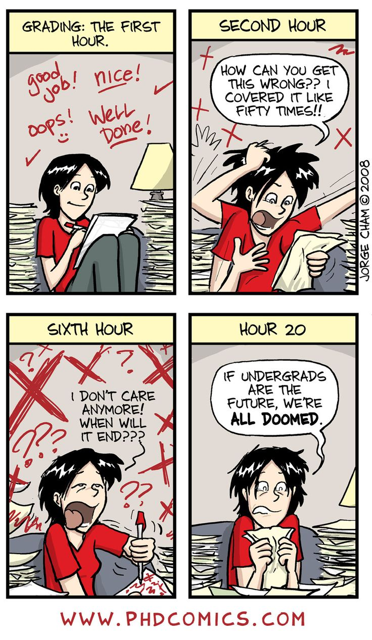 top ideas about phd comics higgs boson phd check out the comic best of phd comics we re all doomed
