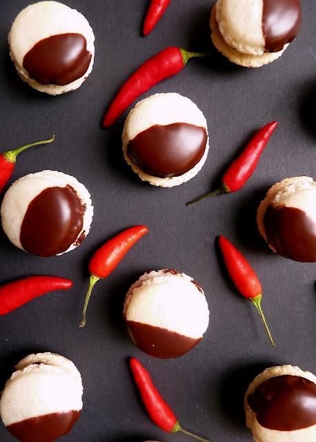 chili-chocolate