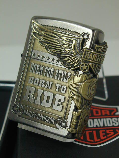 Harley-side Eagle