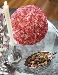 carnation wedding centrepiece ideas - Google Search