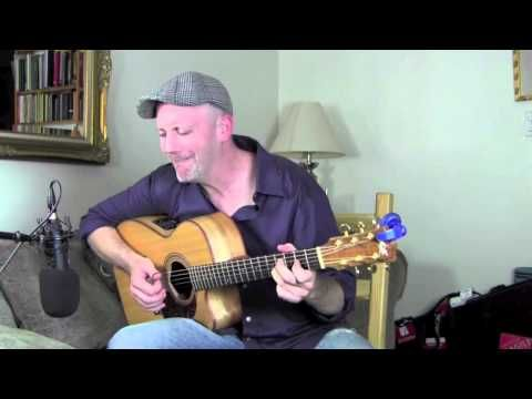 """In My Life"" - Adam Rafferty - Beatles Solo Fingerstyle Guitar - YouTube"