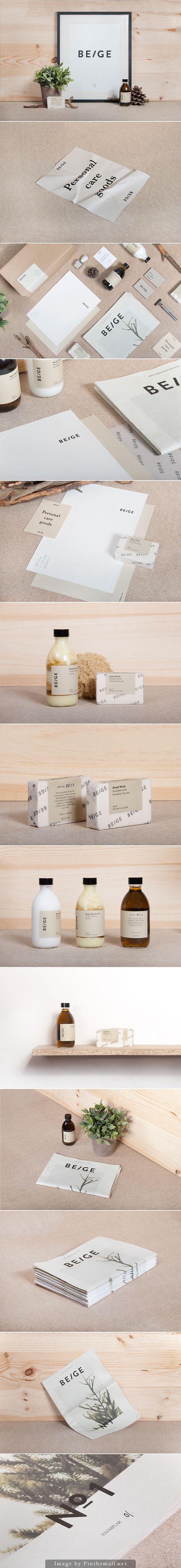 BEIGE Art Direction, Branding, Graphic Design