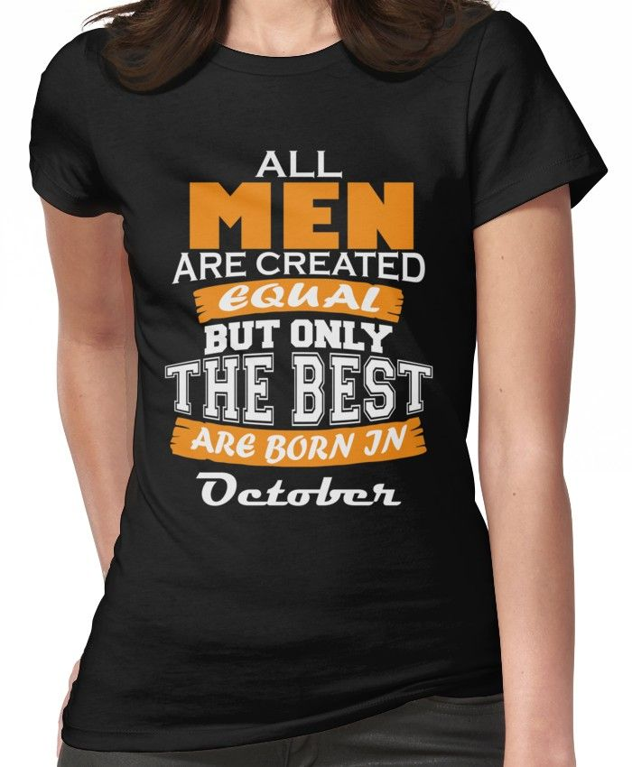 are men and women created equal The concept that all men are created equal was a key to european enlightenment philosophy but the interpretation of all men has hovered over the declaration of independence since its creation although most people have interpreted all men to mean humanity, others have argued that jefferson and.